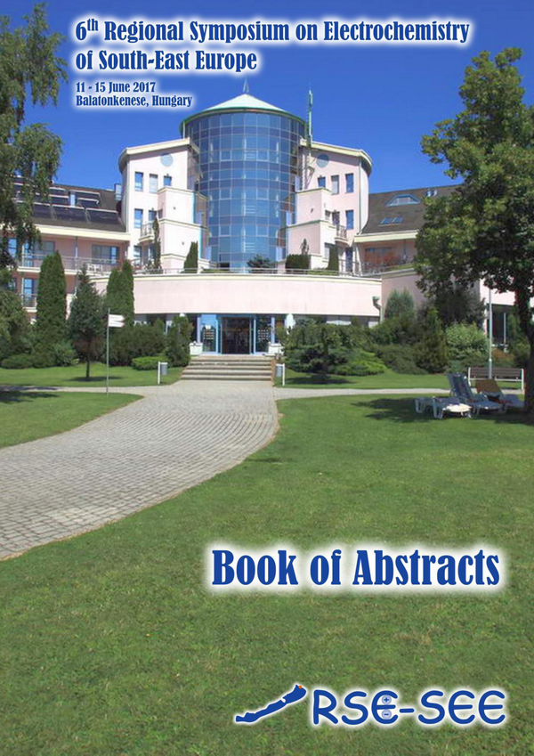 RSE SEE 2017 Book of abstracts